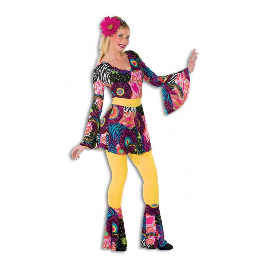 toppers outfit disco